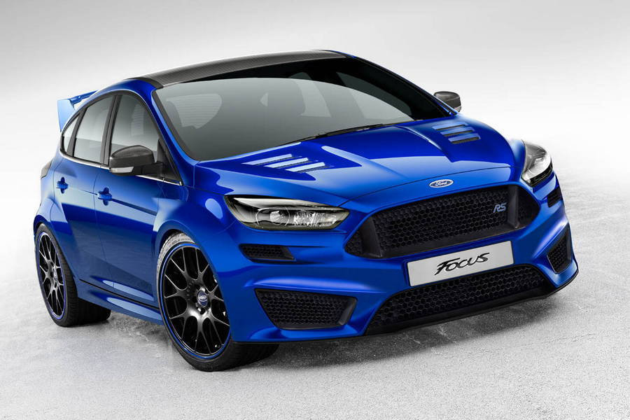 Photo of Arriva la nuova Focus RS