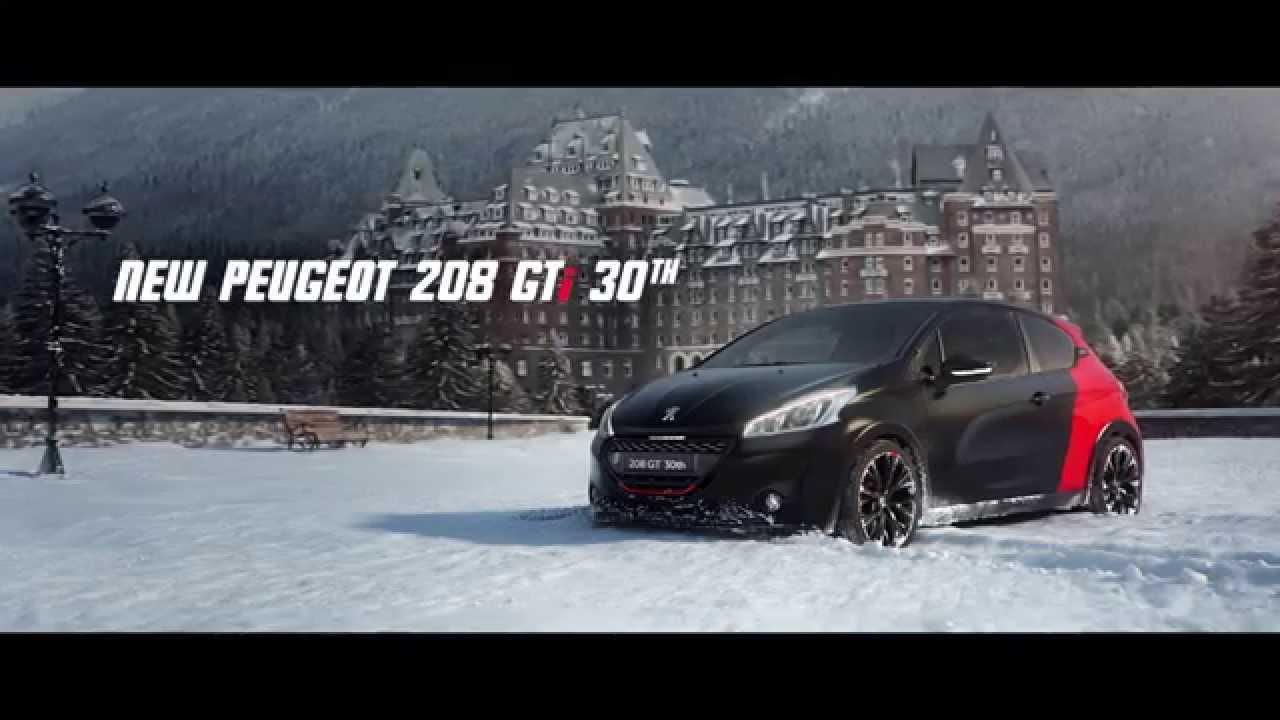 Photo of Boom di adesioni al Concorso Peugeot 205 GTi 1.9 restaurata