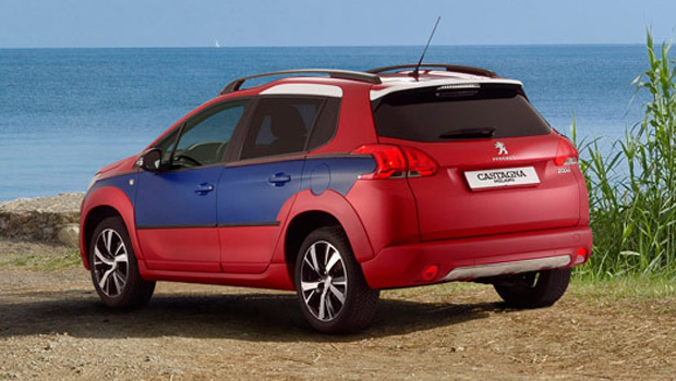 Photo of Peugeot 2008, in viaggio con stile