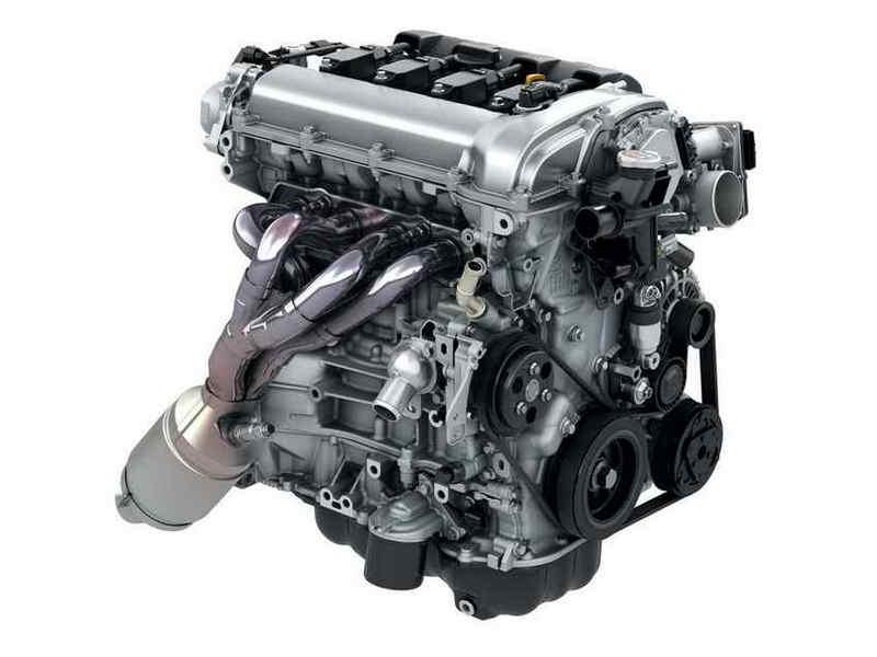 mazda mx 5 motore