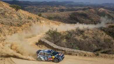 Photo of WRC 2015 Rally del Messico