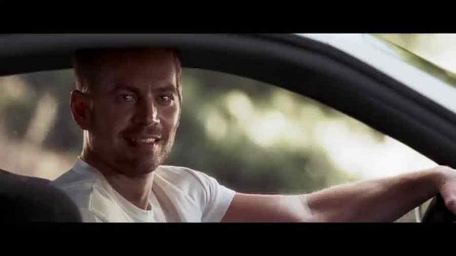 Photo of Fast & Furious 7 Trailer con Paul Walker
