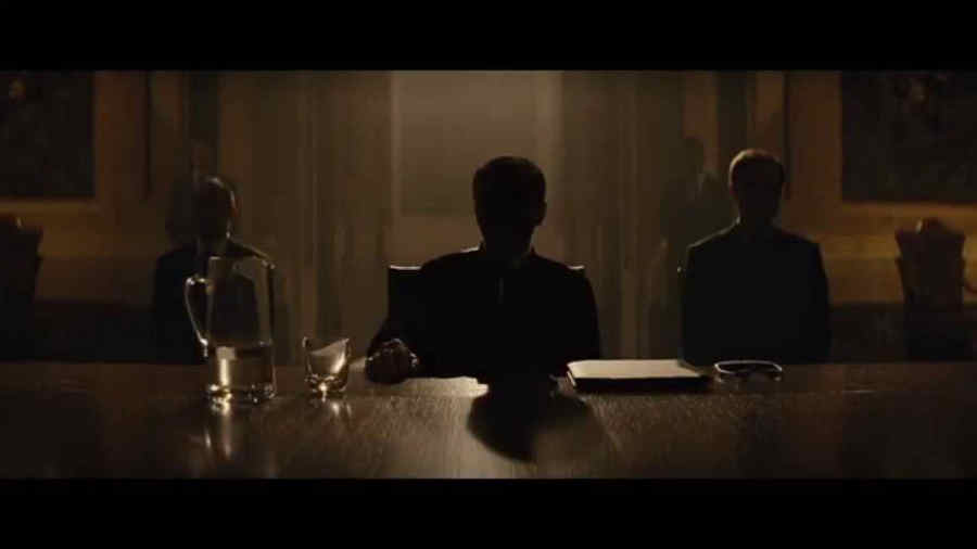 Photo of Spectre   Bond 007 –  Official Trailer [HD]