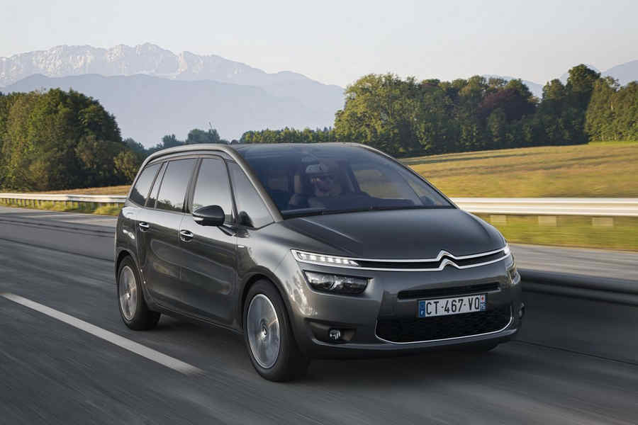 Photo of Citroën C4 Picasso