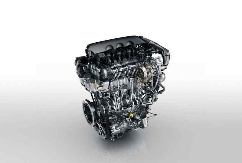 Photo of Puretech Miglior Motore 3 Cilindri Turbo