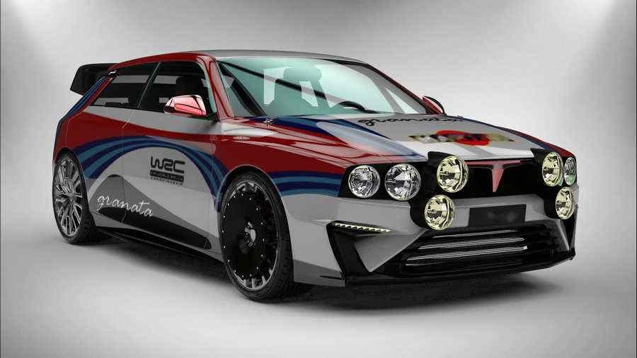 Delta Evoluzione GT Racing (23)
