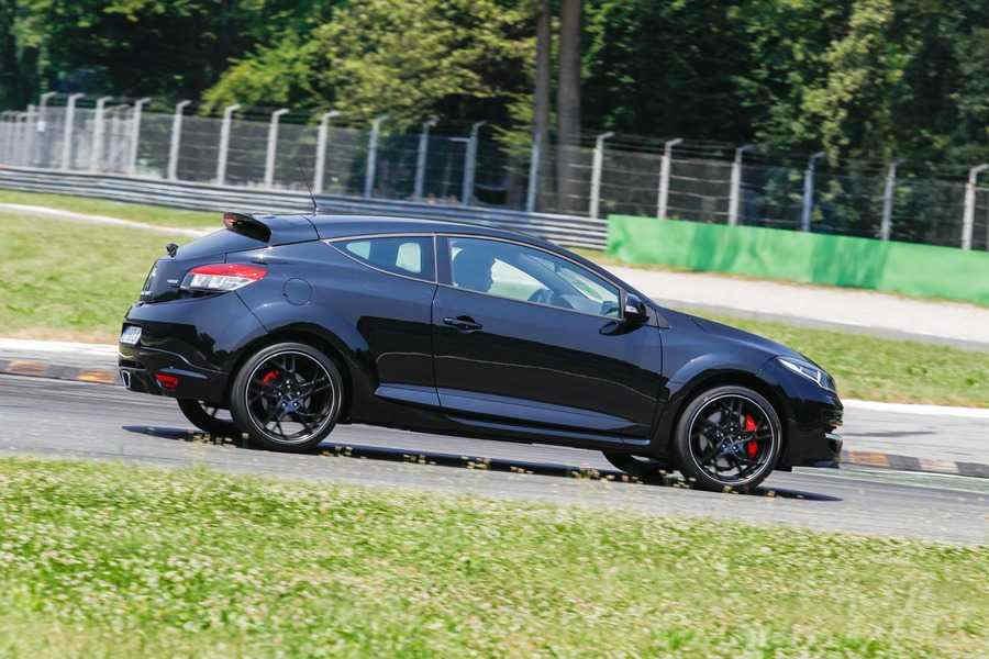Renault_Sport_Megane_RS_265_Lato_Monza