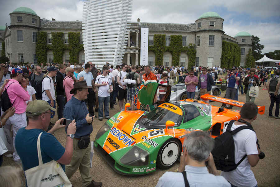 goodwood-mazda 787b -2015