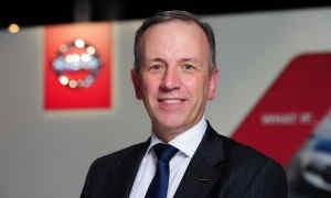 Paul-Willcox-Presidente-Nissan-Europa