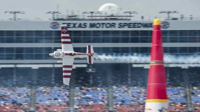 Photo of RED BULL AIR RACE TEXAS FORT WORTH