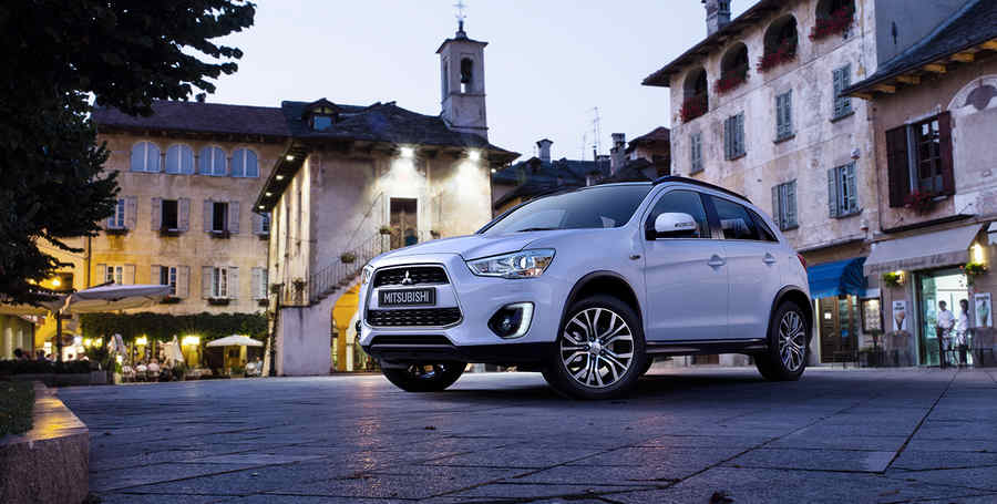 Photo of NUOVA GAMMA MITSUBISHI ASX