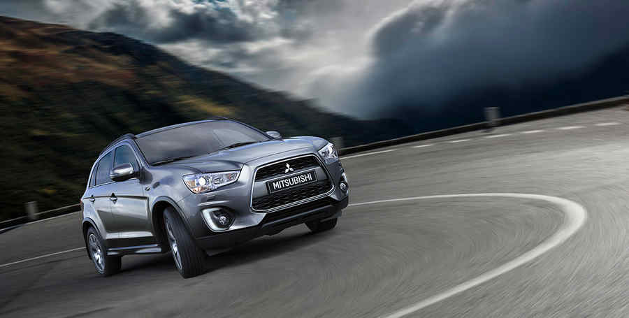 Photo of MITSUBISHI ASX