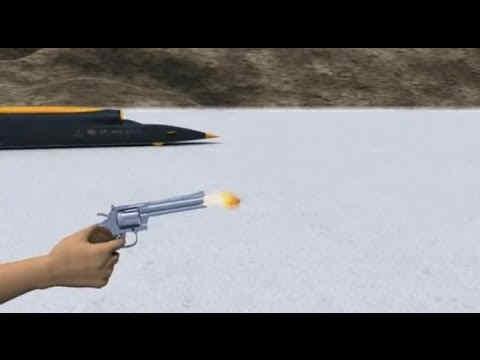 Photo of Bloodhound SSC più veloce di una pallottola!