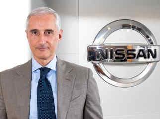 Bruno Mattucci Nissan italia