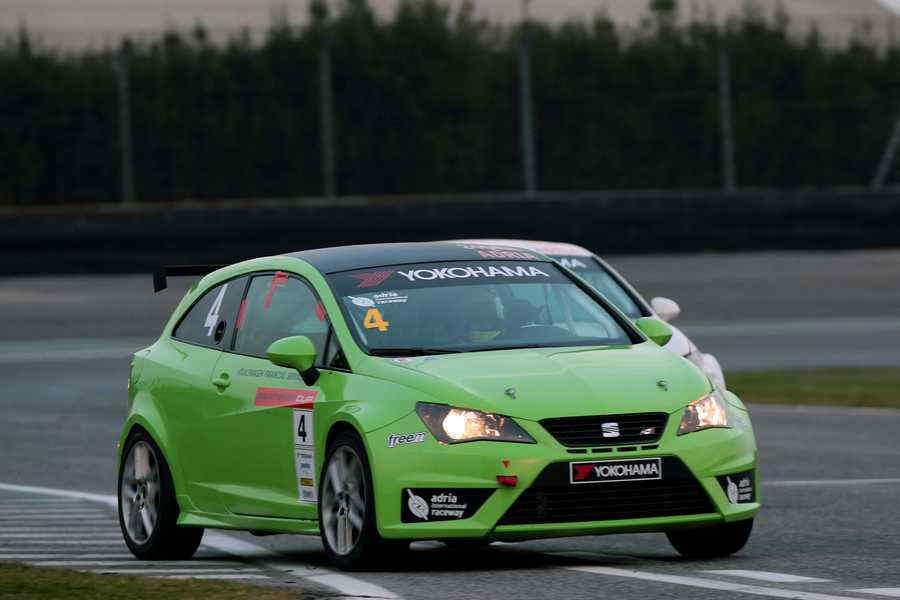 Seat vincitrice RATON 2-24H Adria