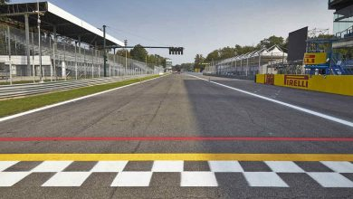 Photo of I Segreti Dell'autodromo di Monza