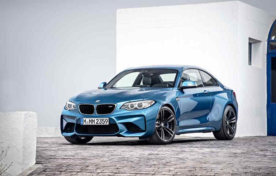 Photo of SPORTIVE BMW A DETROIT
