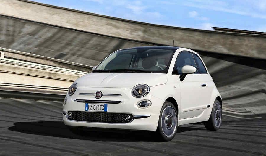 Photo of Fiat Be-Free su Amazon.It