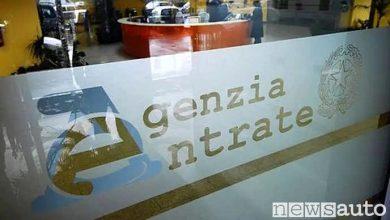Photo of Bollo auto notifica cartella Agenzia delle Entrate, come fare ricorso