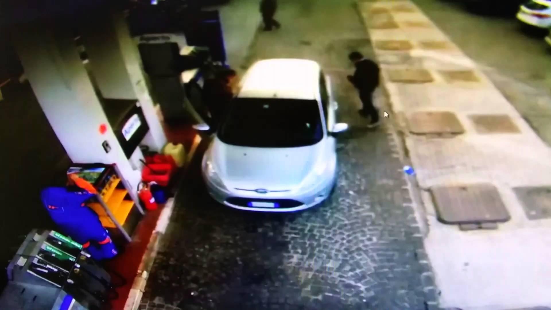 Photo of Incidente Area di Servizio Salerno Reggio Calabria