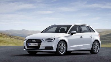 Photo of Audi A3 Benzina 1.0 Tsi 3 Cilindri