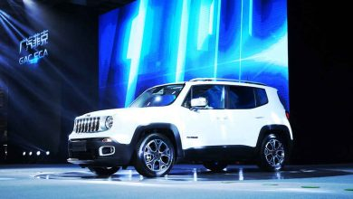 Photo of Produzione Jeep Renegade In Cina