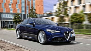 Photo of Alfa Romeo Giulia 2.0 Turbo Benzina 200 Cv