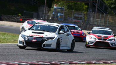 Photo of Risultati Aci Racing Weekend Magione