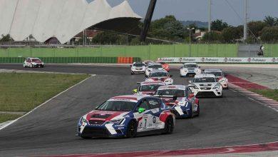 Photo of Aci Racing Weekend Magione Programma