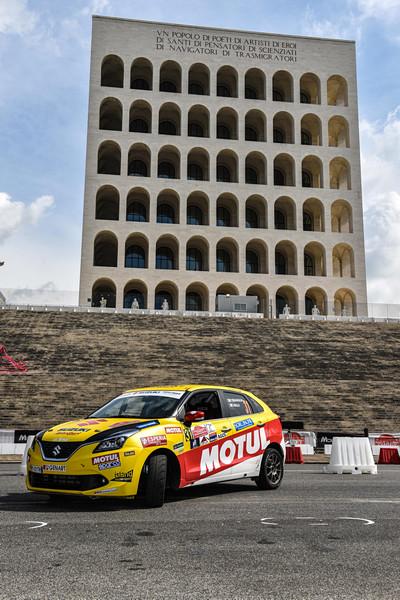 Suzuki Rally Roma Capitale 2016_22