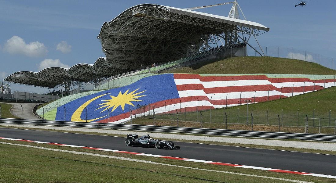 Photo of F1 Gp Malesia Griglia di Partenza Qualifica