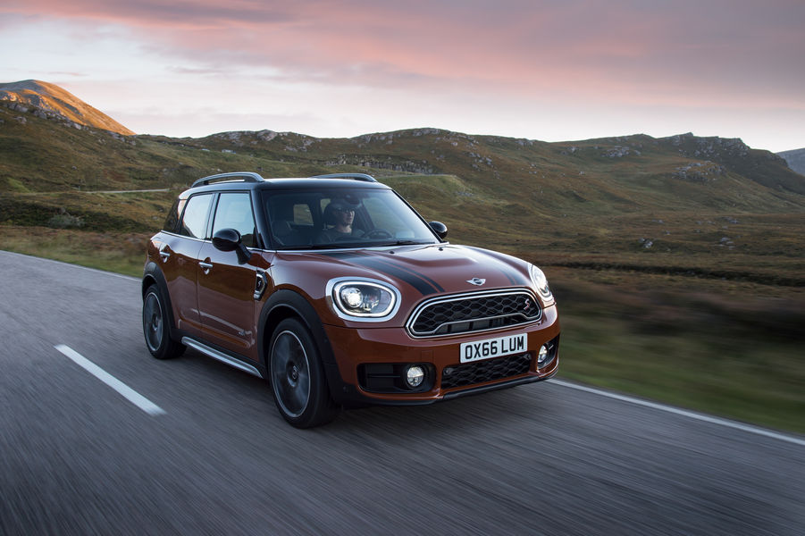 Photo of Nuova Mini Countryman