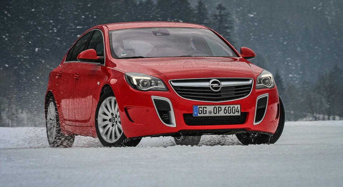 Photo of Opel Consigli e Funzioni per L'inverno