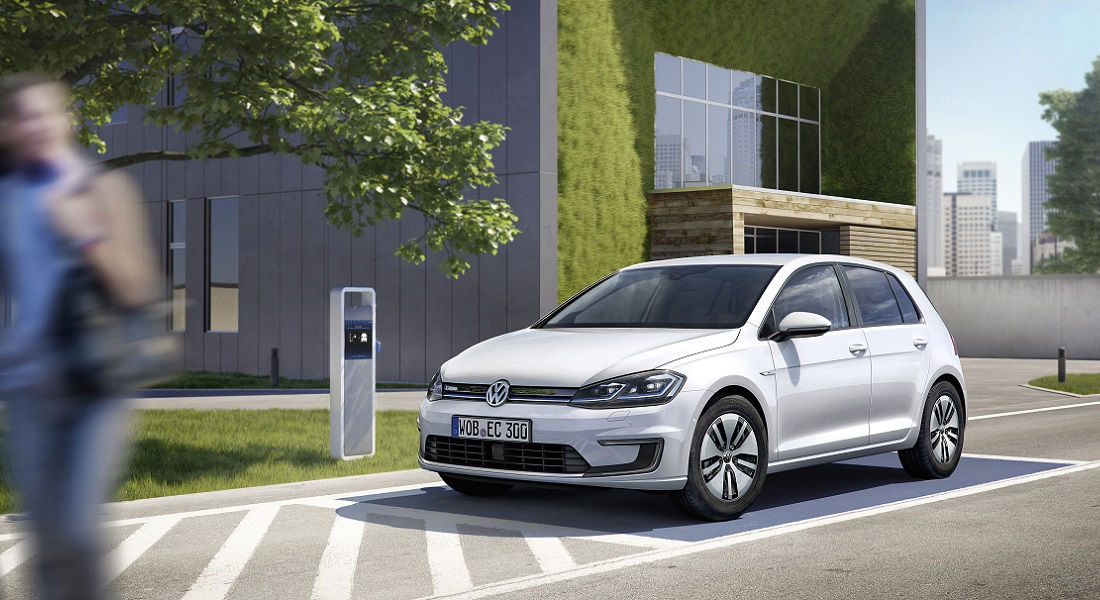 Photo of Volkswagen Elettriche Sconto Iva