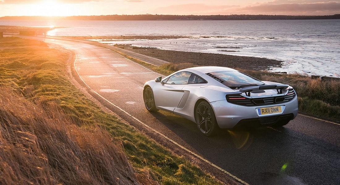Photo of Garanzia Estesa Auto McLaren