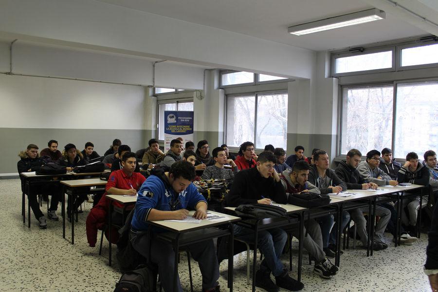 Photo of Formazione Futuri Meccatronici