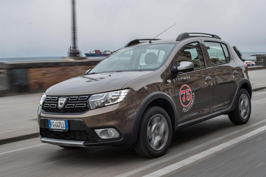 Photo of Nuova Dacia Sandero e Sandero Stepway