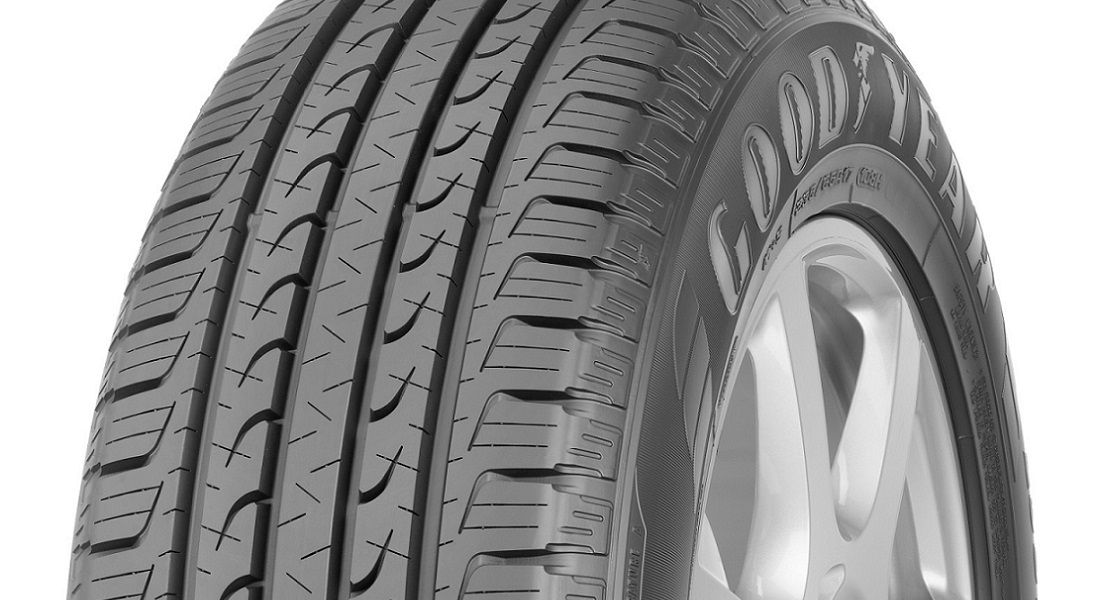 "Photo of Goodyear Efficientgrip Suv ""molto Raccomandato"""