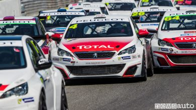 Photo of Peugeot 308 Racing Cup corre ad Imola e Magny Cours