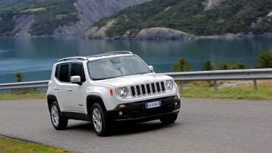 Photo of Jeep Renegade per Neo Patentati
