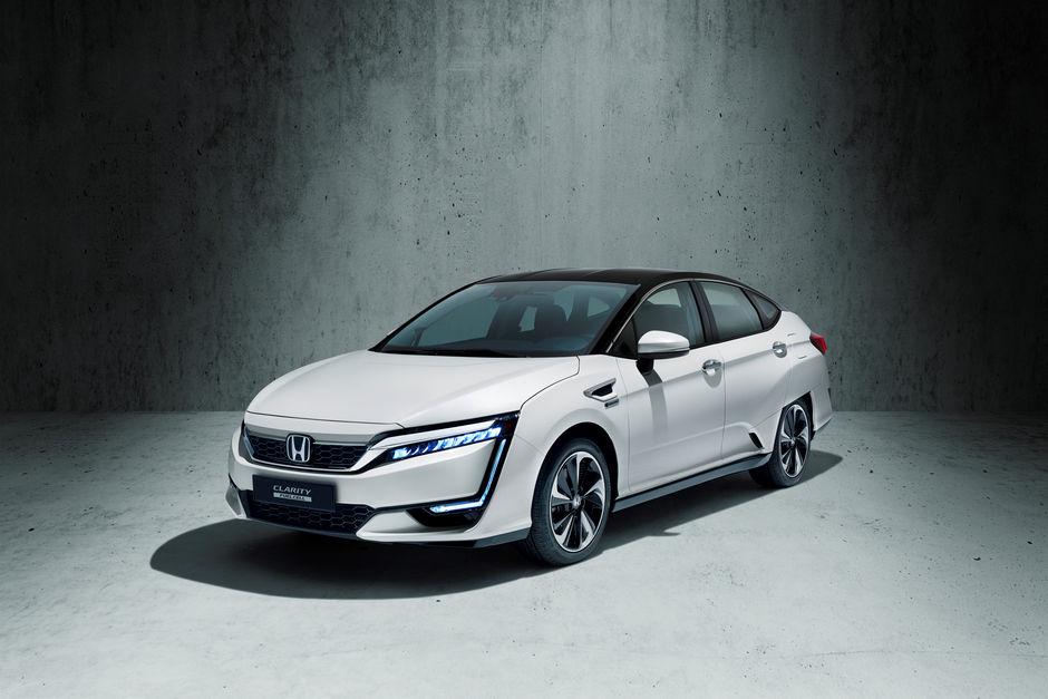 Photo of Honda Il Futuro È Elettrico Ginevra 2017