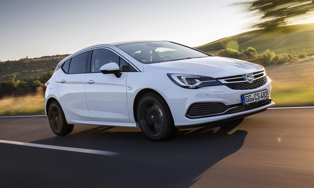 Photo of Opel Astra Elevato Valore Residuo