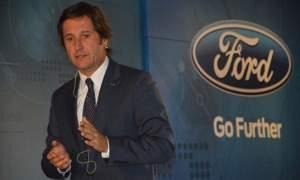 Ford: Faltoni, direttore vendite Italia, va in Europa