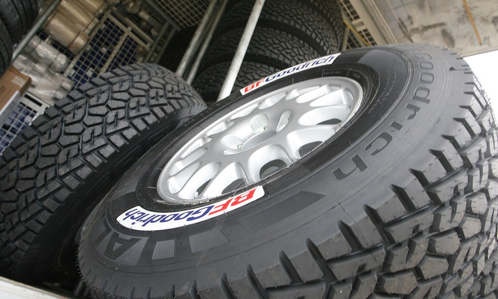 Photo of Bfgoodrich Concorso Dakar 2018