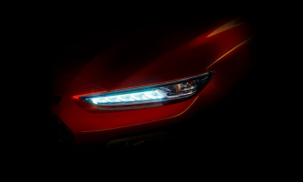 Photo of Kona Nuovo Suv Hyundai