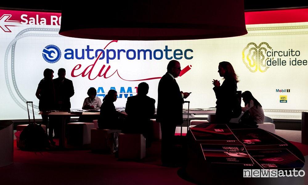 Photo of Autopromotecedu Calendario Eventi