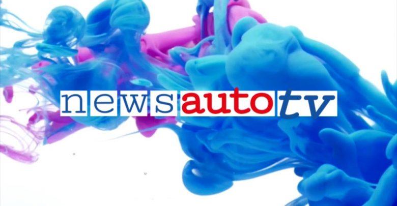 NEWSAUTO TV video programma motori in tv