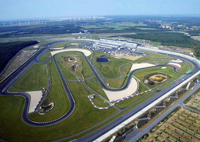 Eurospeedawy Circuit