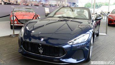 Photo of Maserati al Goodwood Festival Of Speed