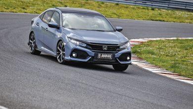 Photo of Honda Civic 1.5 Sport La Prova